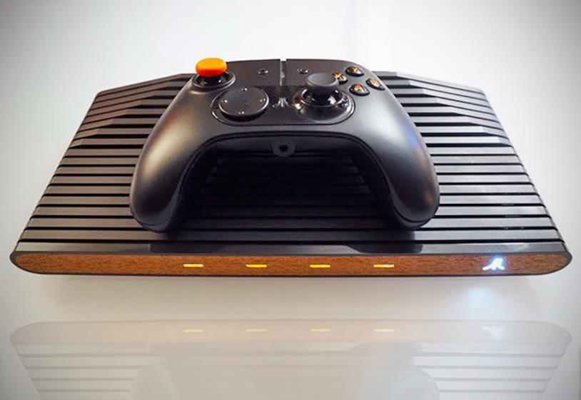 Gamepad Atari VCS