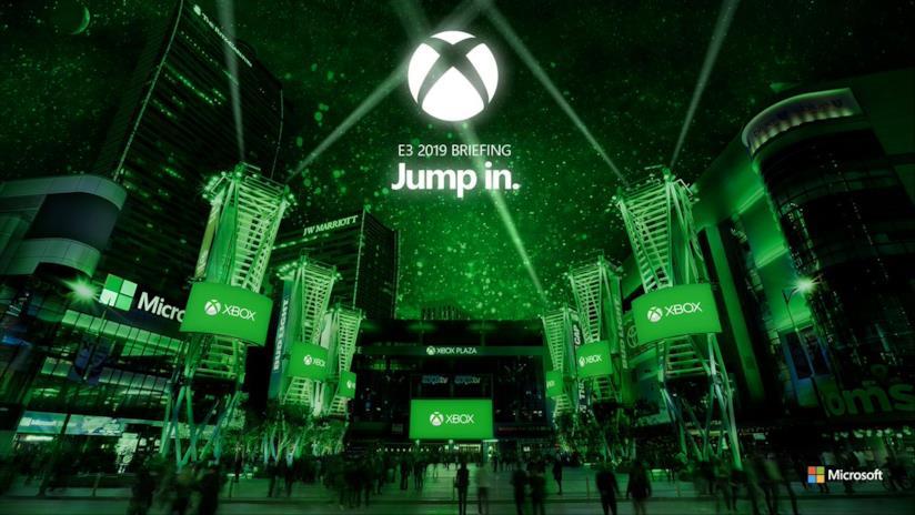 I giochi Xbox dell'E3 2019