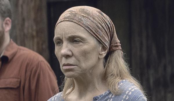 The Walking Dead: Tammy Rose Sutton
