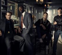 Il cast principale della prossima serie targata Showtime