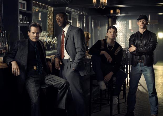 Il cast della nuova serie City on a Hill