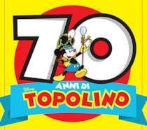 Topolino: il numero per i 70 anni del settimanale