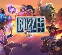 Immagine promozionale della BlizzCon 2018