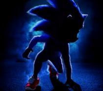 Il riccio di Sonic
