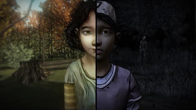 Clementine di nuovo protagonista in The Walking Dead