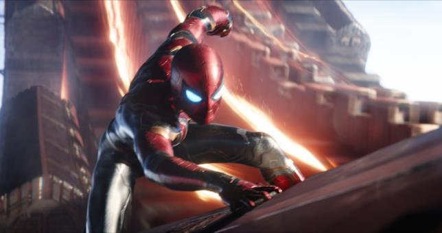 Avengers 4 sarà più shockante di Infinity War