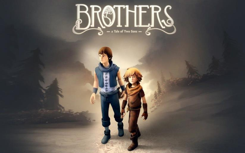 Brothers a tale of two sons videogioco