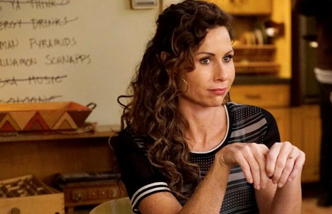 Speciale Minnie Driver di Speechless