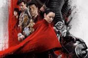 Nel nuovo poster di Star Wars: Gli Ultimi Jedi Rey è in rosso