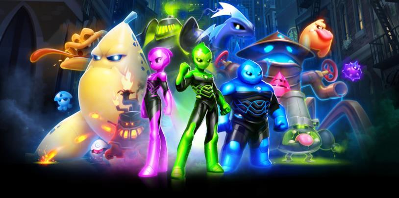 La nuova serie animata Disney