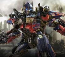 Personaggio di Transformers 3