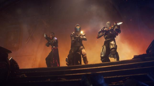 Destiny 2 uscirà l'8 settembre 2017