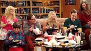 I ragazzi di The Big Bang Theory