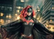 La supereroina Batwoman