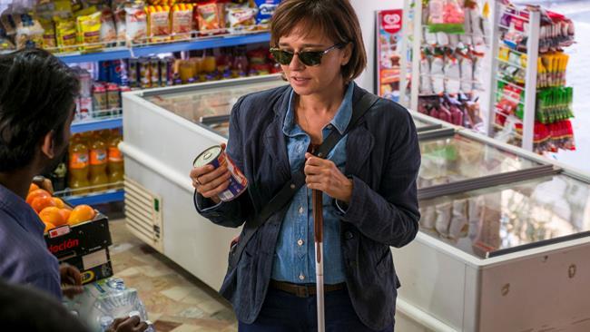 Valeria Golino in Il Colore Nascosto delle Cose