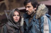 Spot esteso e nuove immagini di Star Wars: Rogue One