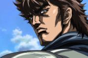 L'anime di Ken il Guerriero