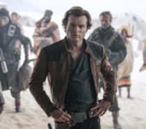 Solo: A Star Wars Story Intervista a Alden Ehrenreich