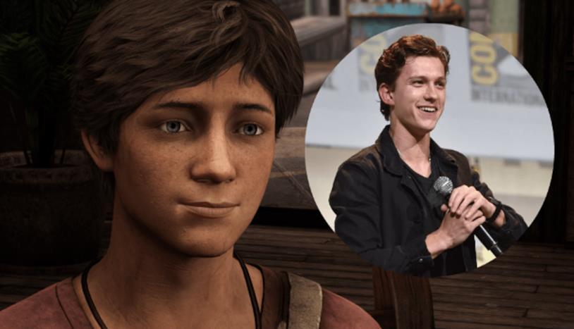 Il film di Uncharted esce il 18 dicembre 2020