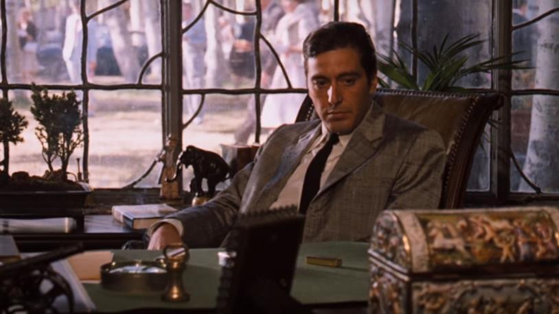 Il padrino - Parte II: Michael Corleone