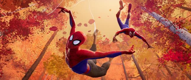 Spider-Man e Miles Morales