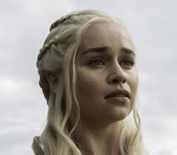 A #GOT2016 c'è anche Daenerys Targaryen