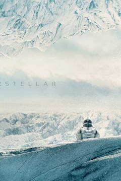 Copper e l'equipaggio sulla superficie del pianeta ghiacciato