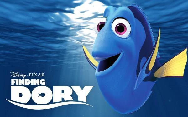 Dory conquista la vetta del miglior incasso di un film animato negli Stati Uniti
