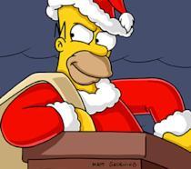 I Simpson e il Natale: una storia di momenti...D'oh!