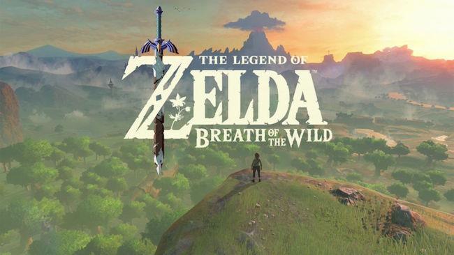 Il logo del nuovo capitolo della saga