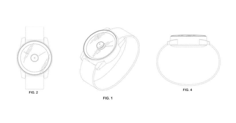 Google potrebbe essere pronta a produrre il suo primo smartwatch