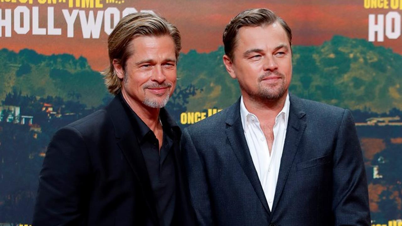 Il soprannome di Leonardo DiCaprio per Brad Pitt è 'Lover'