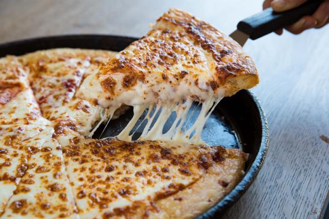 Calcoli dimensioni pizza