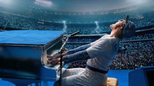 Rocketman: il trailer ufficiale del film su Elton John