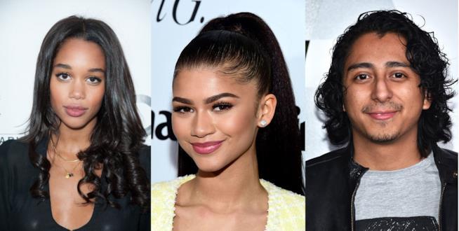 Laura Harrier, Zendaya e Tony Revolori entrano nel cast di Spider-Man: Homecoming