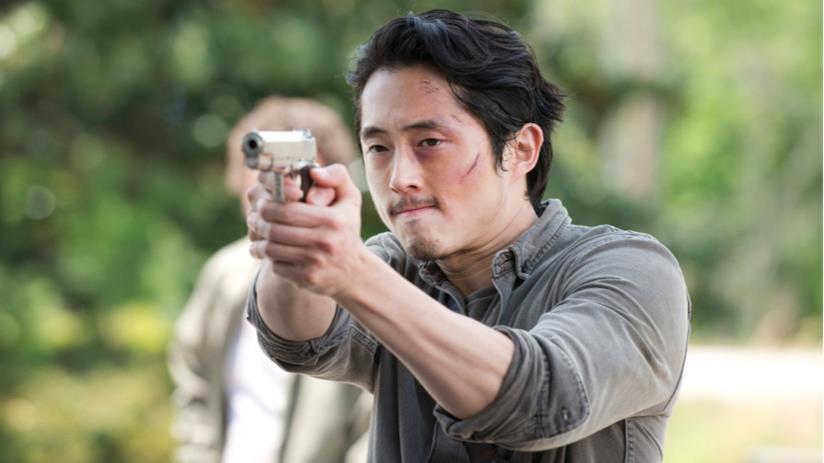 The Walking Dead tira frecciatine su Twitter a Il Trono di Spade