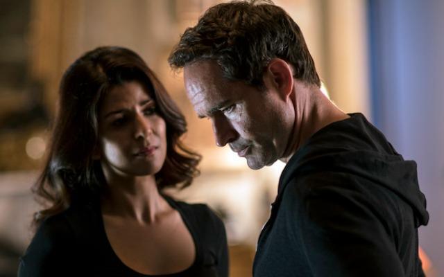 Wayward Pines 2x10: finale di stagione