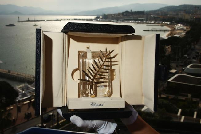 Festival di Cannes, la locandina cita Godard