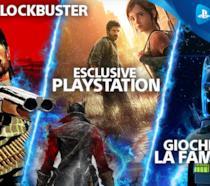 PlayStation Now prova catalogo