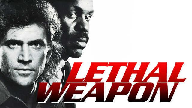 Arma Letale arriva sul piccolo schermo con una nuova serie TV ispirata ai film