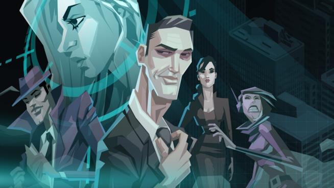 Tutti gli agenti di Invisible, Inc., gioco gratis per PS4