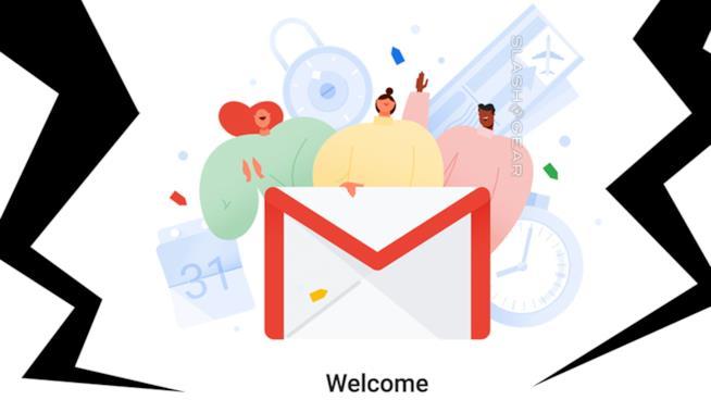 La nuova versione di Gmail di Google verrà rilasciata nella seconda di maggio 2018