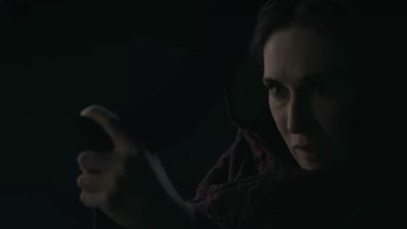 GoT 8x03: Melisandre usa la magia