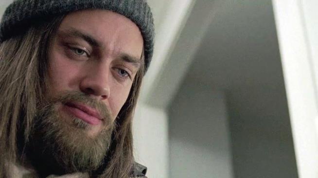 The Walking Dead: Jesus
