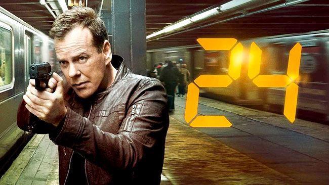 24: un'immagine promozionale
