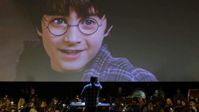Cine-Concerto Harry Potter e la Pietra Filosofale