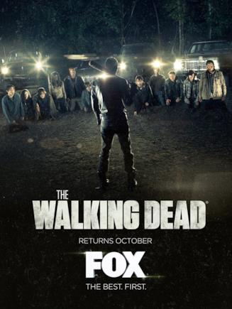 The Walking Dead, stagione 7