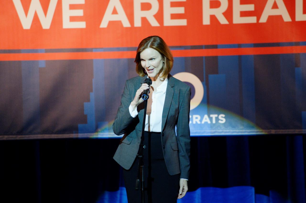 Senatrice Haas