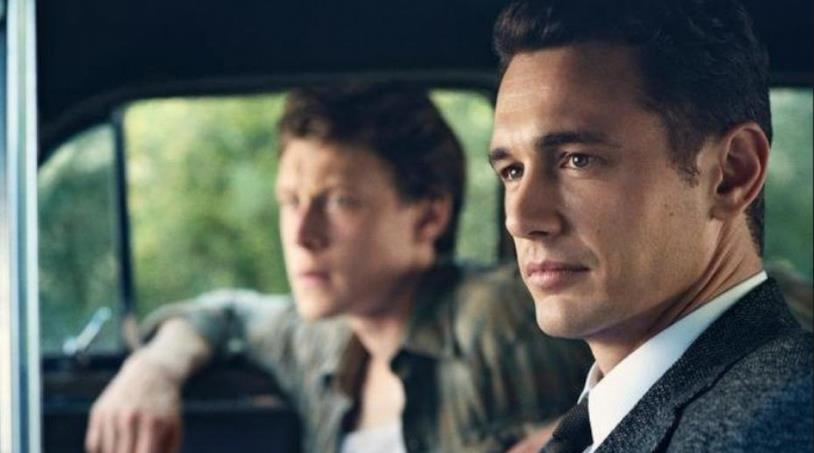 James Franco è Jake Epping in 22.11.63