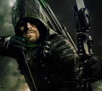 Il supereroe Arrow
